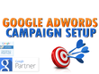 Set up an effective Google Ads campaign in Russian or English