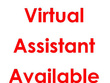 Be your Virtual Personal Assistant for 1 Hour
