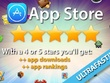 Provide 100 Genuine iOS App Installation, User Testing & Reviews