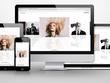 Build you a bespoke, WordPress website with UK based hosting