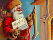 Send you 700 vintage Christmas pictures - royalty free so can be used on your website
