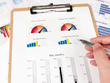 Create a corporate dashboard that will increase company performance