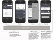 Design detailed Wireframes/Userflow/Blueprints for your App