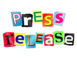 Send your press release to 1000 relevant News, TV, News & blogs.