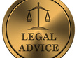 Give you legal advice to solve your legal problem