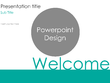 Create a 15 slide powerpoint from notes or text slides