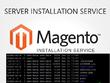 Install Magento Environment Server Setup