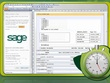 Initial Sage Instant Bookkeeping Set up