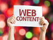 Write 10 Pages of Optimised Web Content
