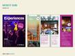 Design a 12 page magazine