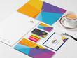 Design your fantastic brand identity