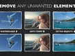 Magically Remove Elements From Your Photos with unlimited revisions