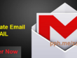 Convert your email template to Gmail format