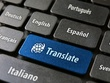 Fluent translation from English to Italian and vice-versa (max. 700 words)