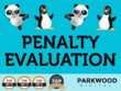 Perform an algorithmic (Penguin/Panda) penalty evaluation for your website