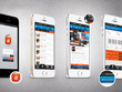 Design you an fantastic, iPhone or Android app (7 Screens)