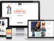 Develop a responsive wordpress eCommerce website / Online shop