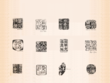 Translate your name into Chinese and design a Chinese stamp logo