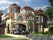 Model,Compose & Render Photo-realistic architectural scenes