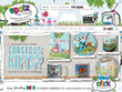 Design and development of eCommerce website