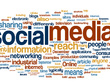 Create your social media accounts from scratch and set them in the best way