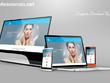 Design & Develop Secure,Fast,Mobile Responsive WordPress Website