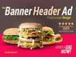 Design Professional Animated and Static web banner,header,ad,cover