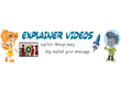 Create a professional animated explainer video with free voice-over