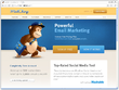 Help to Setup MailChimp,Aweber, iContact