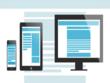 Responsive Webste, tablet and smart phone compatible website.