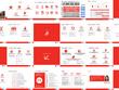 Design up to 25 slides Powerpoint presentation