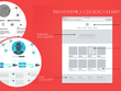 Convert your wireframes/mockups into HTML5 bootstrap website with stunning graphics