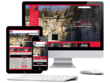 Design and develop a fully responsive Wordpress website