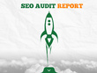 Do an SEO audit, keyword research & competitor analysis, prepare seo plan of action