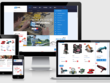 Develop ecommerce website by wordpress which is fully Responsive & SEO Ready