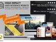 UIX Web Design & FREE Branding + Revisions