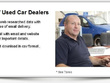 Database of 9K+ Used Car Dealers in UK