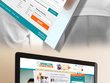 Design stunning and creative website for your Business