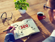 Optimize your website for higher Google rankings