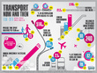 Design a professional and eye-catching infographic(s) with unlimited revisions