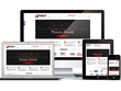 Make your website fully responsive  ✓ Google mobile friendly / ready / approved
