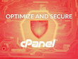 Optimize & secure your Cpanel Server