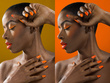 Hi-end retouching of your photos