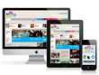 Turn your website to responsive