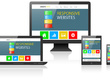 Design and Develop Fully Responsive Website in WordPress