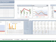 Project Management in Excel (Dashboard, Gantt, Critical Path, Earned Value Analysis)
