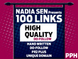 Provide Blog Comments On 100 PR2 To PR7 Do-Follow High Quality DA 30 Manually + Bonus