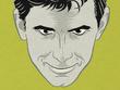 Design a digital portrait in comic book style