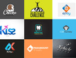 Design Quality Logo + website Favicon with Unlimited Revision
