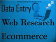 Provide 2 hours VA support for data entry and office jobs